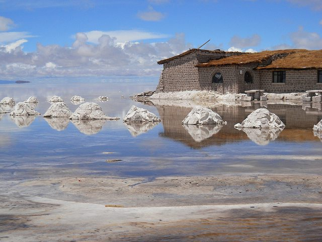 Bolivia Salt Flats, Bolivia, Peru For Less