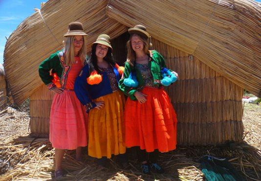 Lake Titicaca, Peru, Peru For Less