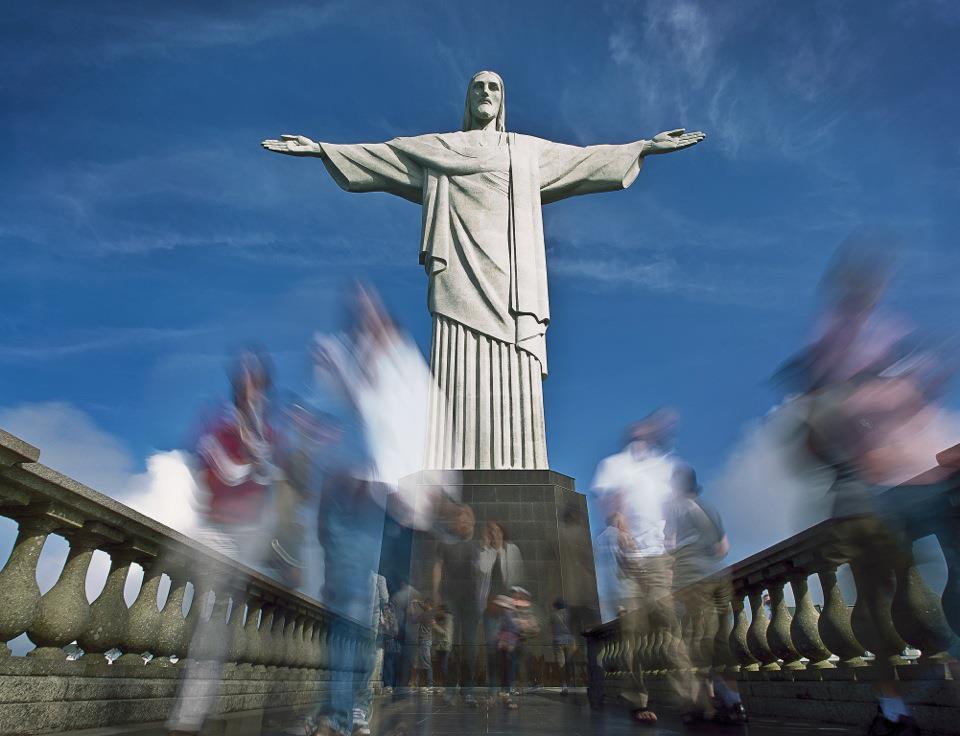 Brazil, Brazil For Less