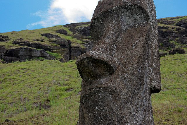 Easter Island, Chile, Chile For Less