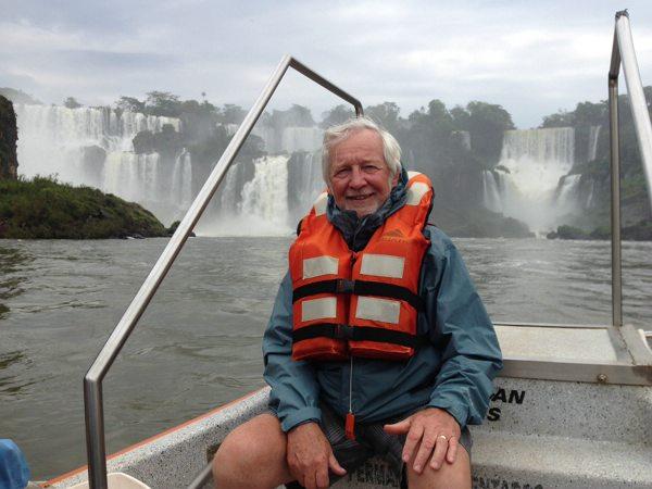 Iguazu Falls, Traveler testimony, Latin America For Less