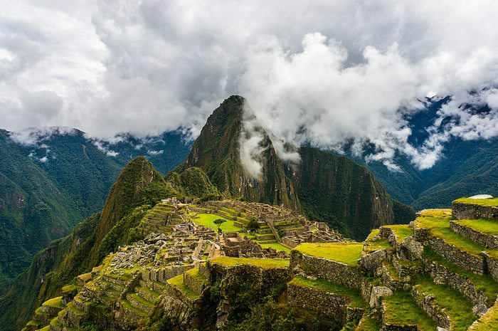 Machu Picchu, Peru vacations, Peru For Less