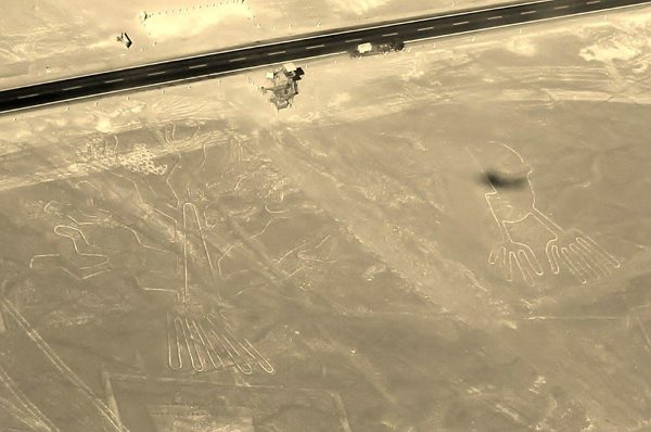 Nazca Lines, Latin America For Less