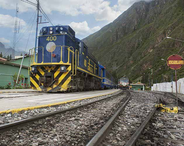 train to Machu Picchu, Peru vacations, Peru For Less