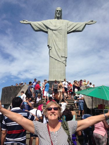 Rio, Brazil, Brazil For Less