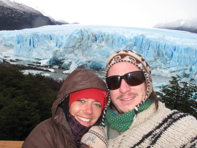 Perito Moreno, El Calafate, Patagonia, Latin America For Less