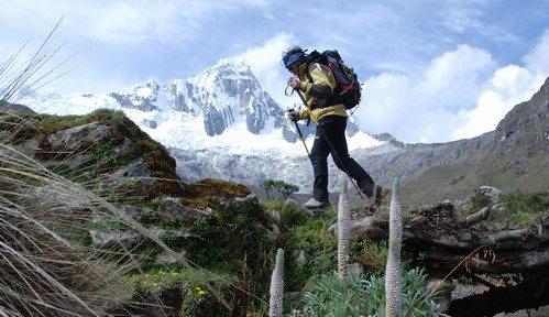 trek in Peru, high altitude, Peru For Less