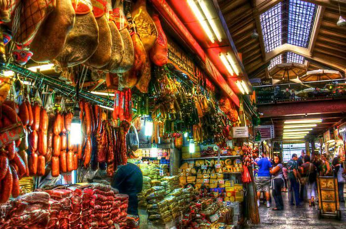 Latin America Market 52
