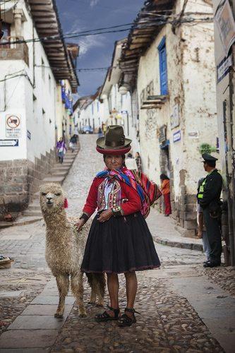 Cusco, Peru For Less