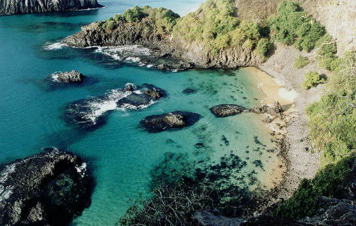 Fernando de Noronha, Brazil beaches, Brazil For Less