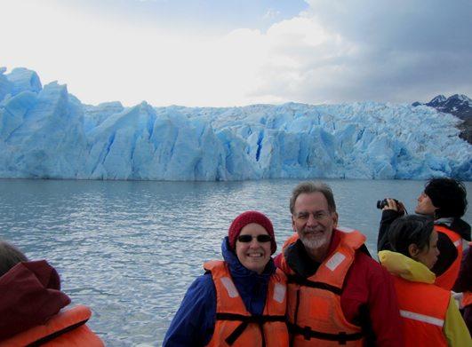 Glacier, Latin America For Less