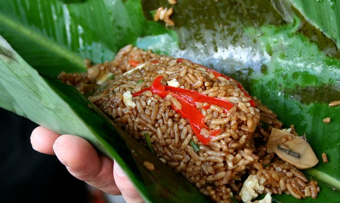 Peruvian cuisine, Posada Amazonas, Peru For Less