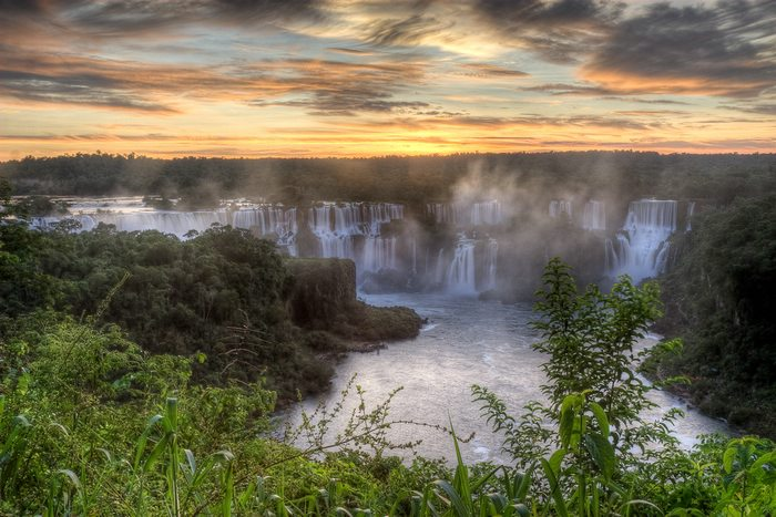 Iguazu Falls, Brazil, Brazil For Less
