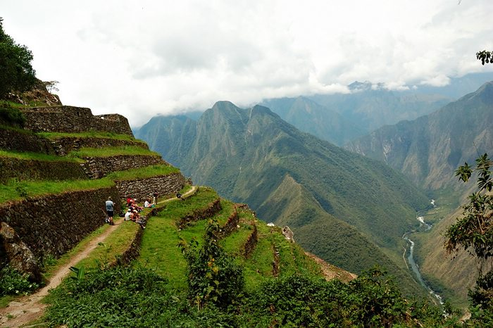 Inca Trail, Peru For Less