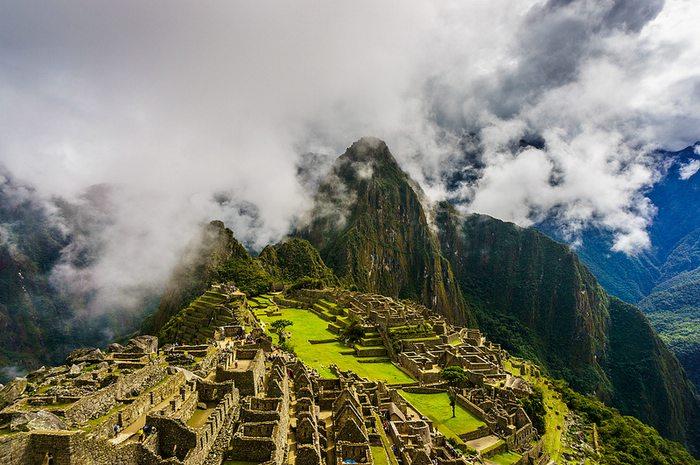 Machu Picchu, Peru For Less
