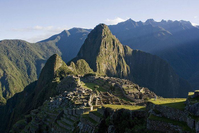 Machu Picchu ,Peru For Less