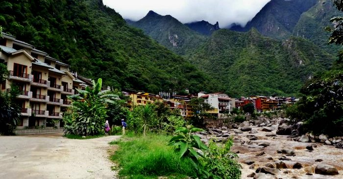 Aguas Calientes, Machu Picchu, Peru For Less