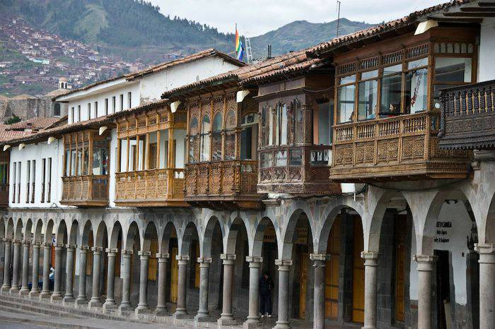 Cusco architecture, Cusco, Peru, Peru For Less