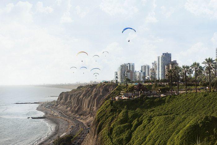 Lima, Peru, Peru For Less