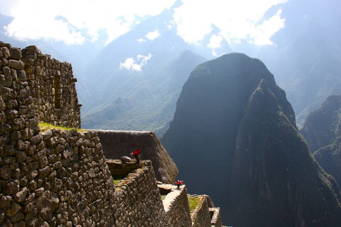 sites, Machu Picchu, Peru For Less