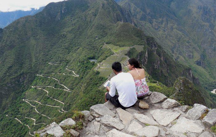 Machu Picchu, Peru, Peru For Less