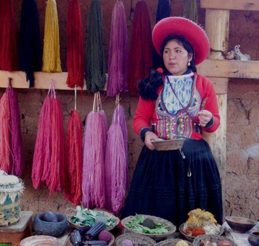 Andean culture, Peru, Peru For Less