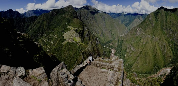 Machu Picchu, Peru For Less