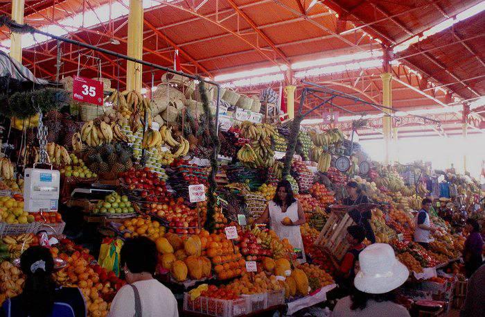 Peru Market, South America, Latin America For Less