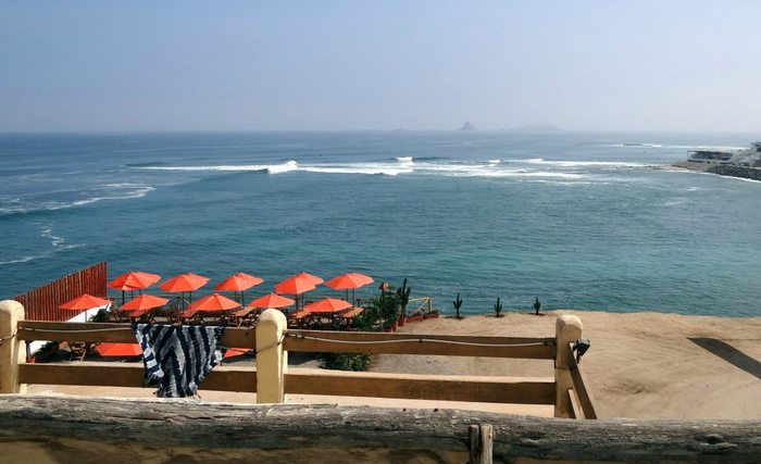 Punta Hermosa, Peru beaches, Peru For Less