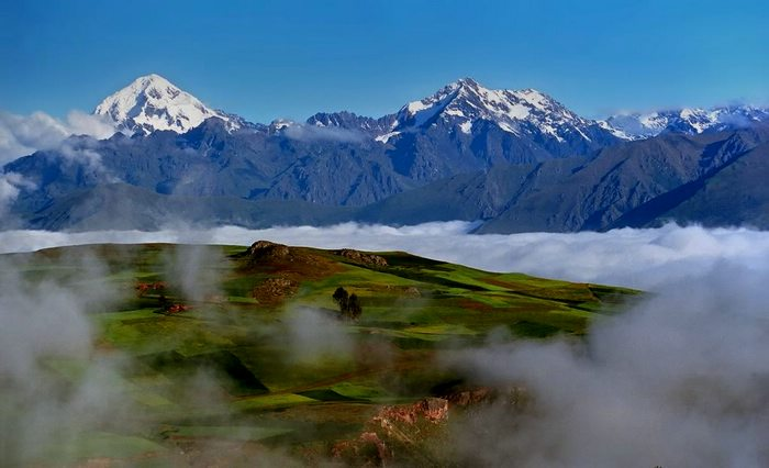 Sacred Valley, Cusco, Peru For Less