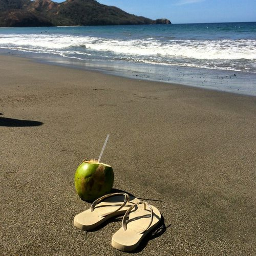 The ultimate costa rica packing list peru for less for Black sand beaches costa rica