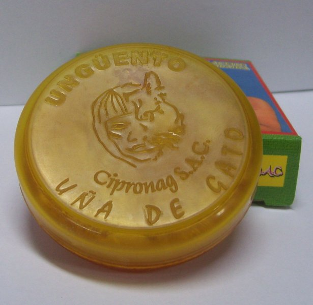 Uña de Gato, Jungle Remedies, Amazon, Peru, Peru For Less