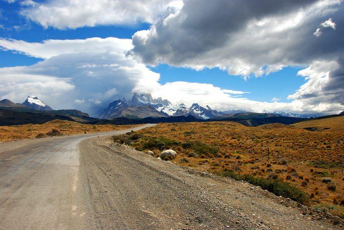 El Chalten, Patagonia, Argentina, Argentina For Less