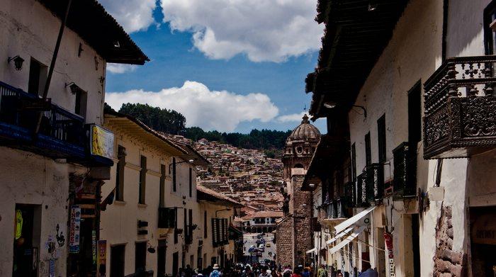 Cusco, Peru, Peru For Less