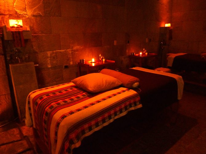 Inca Spa, Cusco spa, Cusco, Peru For Less