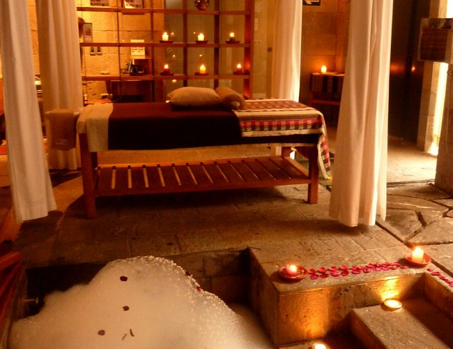 Inca Spa, Cusco, Peru, Peru For Less