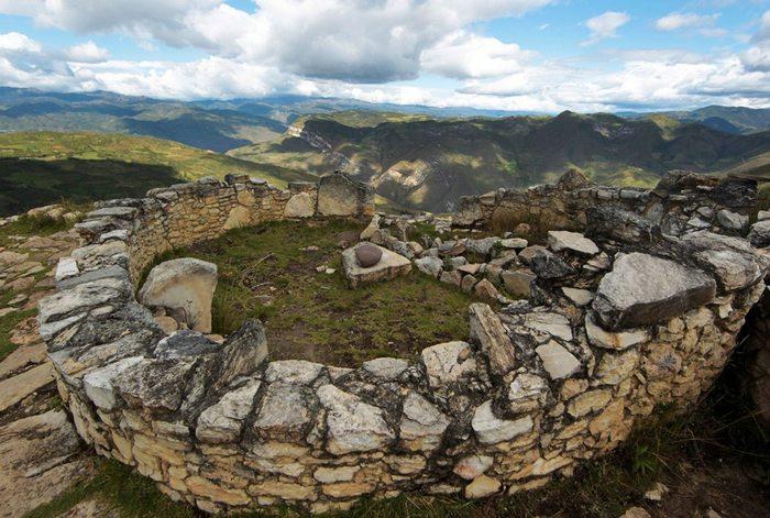 Kuélap Fortress, Chachapoyas, Peru, Peru For Less