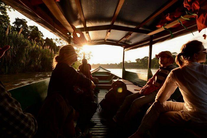 Peruvian Amazon, Peru travel, Peru For Less