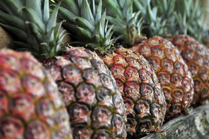 Pineapple, Brazil, Brazil For Less