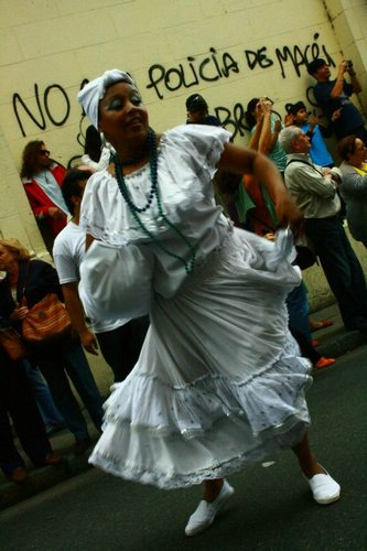 Afro-Argentine Carnaval, Argentina, Argentina For Less