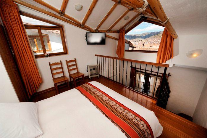 Casa San Blas, Cusco, Peru For Less