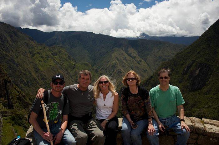 Traveler Review, Machu Picchu, Peru, Peru For Less