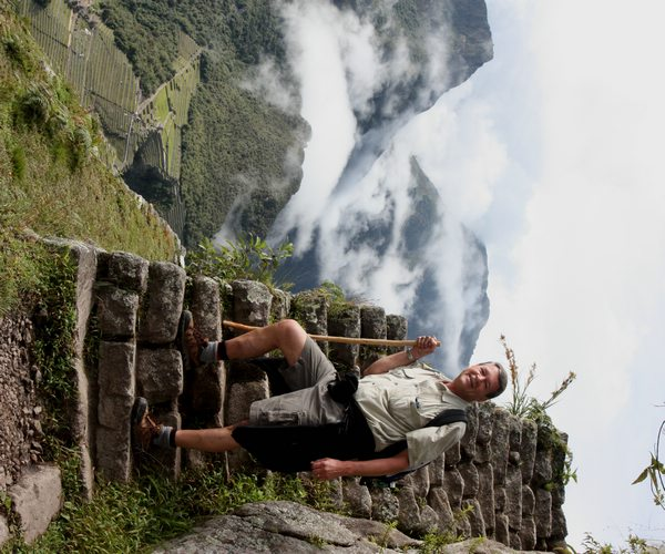 Huayna Picchu, Peru, Peru For Less