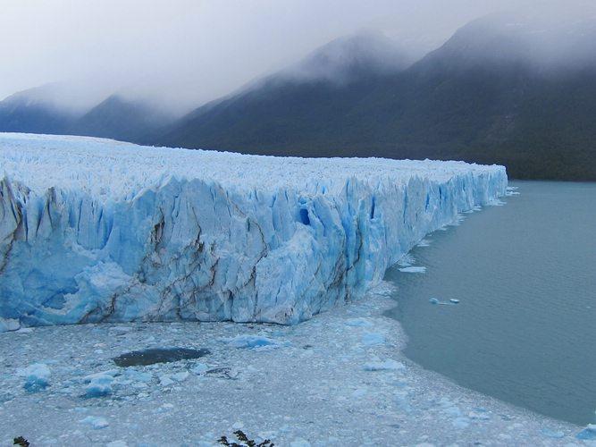 Pertito Moreno Glacier, Patagonia, Latin America For Less