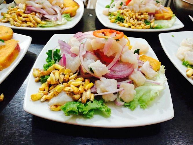 ceviche peruvian dishes ceviche peru to taste ceviche peruvian ceviche ...