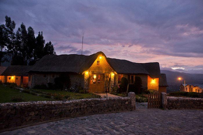 La Casa de Mamayacchi in Colca Canyon