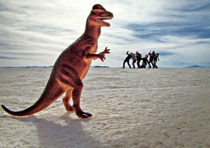 Uyuni Salt Flats photography