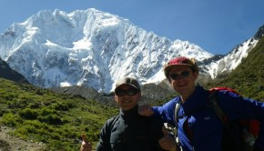 Hiking the Lares Trail to Machu Picchu