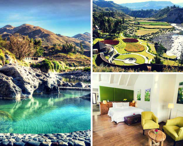 Colca Lodge, 2015 Peru's Top Hotel Awards, Peru For Less