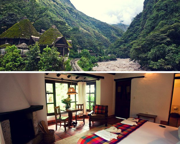 Inkaterra Machu Picchu Pueblo, 2015 Peru's Top Hotel Awards, Peru for Less